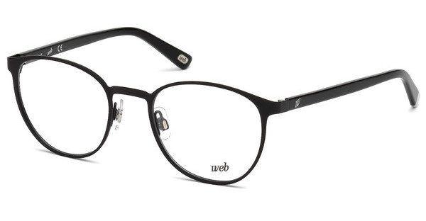Web Eyewear Brille » WE5209«, schwarz, 002 - schwarz