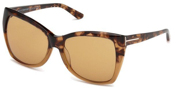 Tom Ford Damen Sonnenbrille » FT0295«