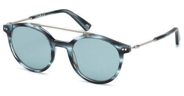 Web Eyewear Herren Sonnenbrille »WE0185«