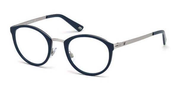 Web Eyewear Herren Brille » WE5193«, grau, 013 - grau