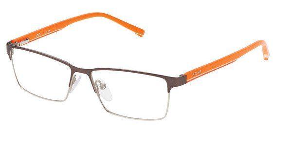 Sting Kinderbrillen Brille » VSJ397«, grau, 0R81 - grau