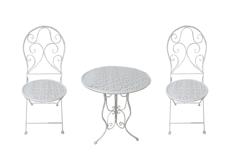 HTI-Line Tischgruppe »Lani«