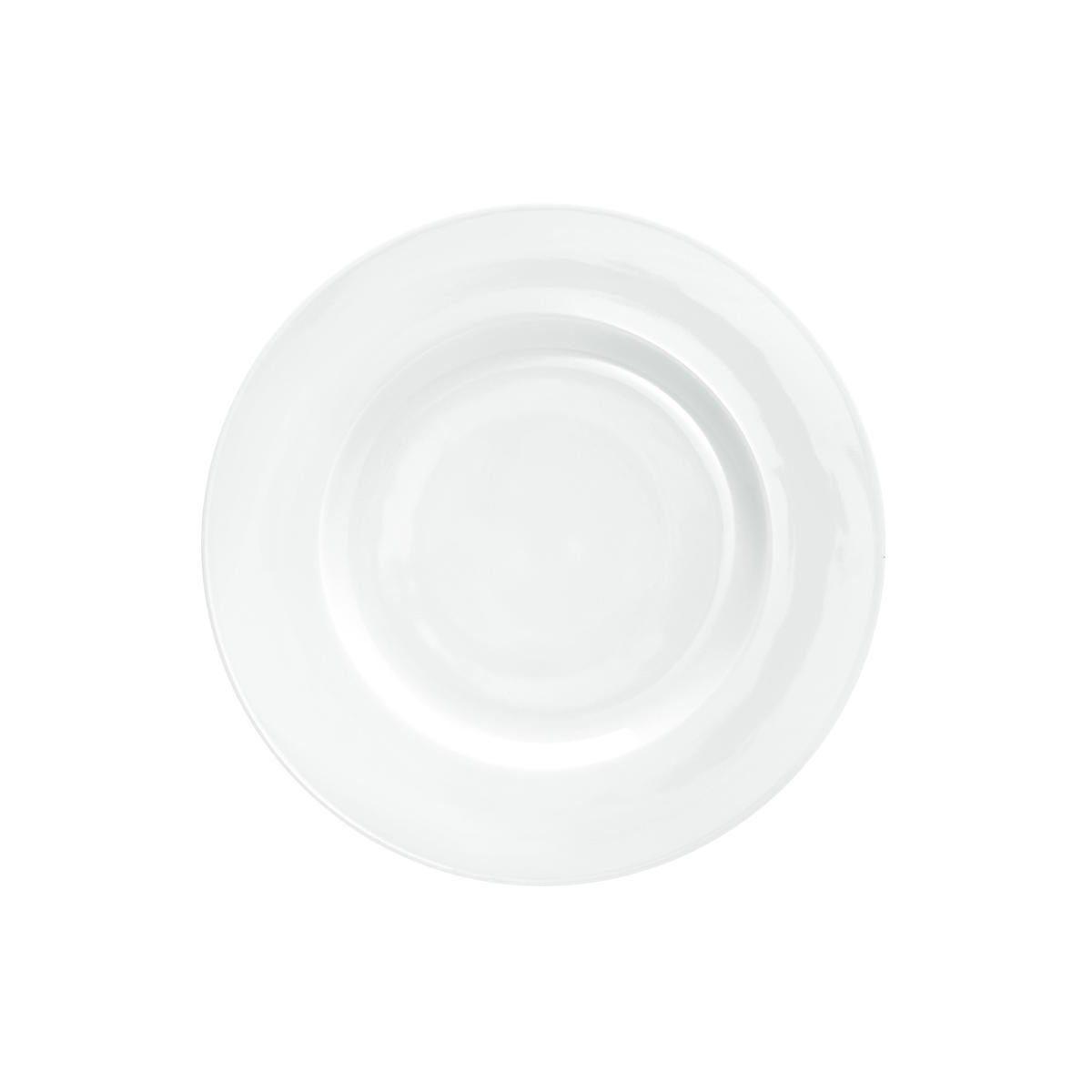 """BUTLERS PURO »Dessertteller """"klassische Fahne"""" Ø 23 cm«"""