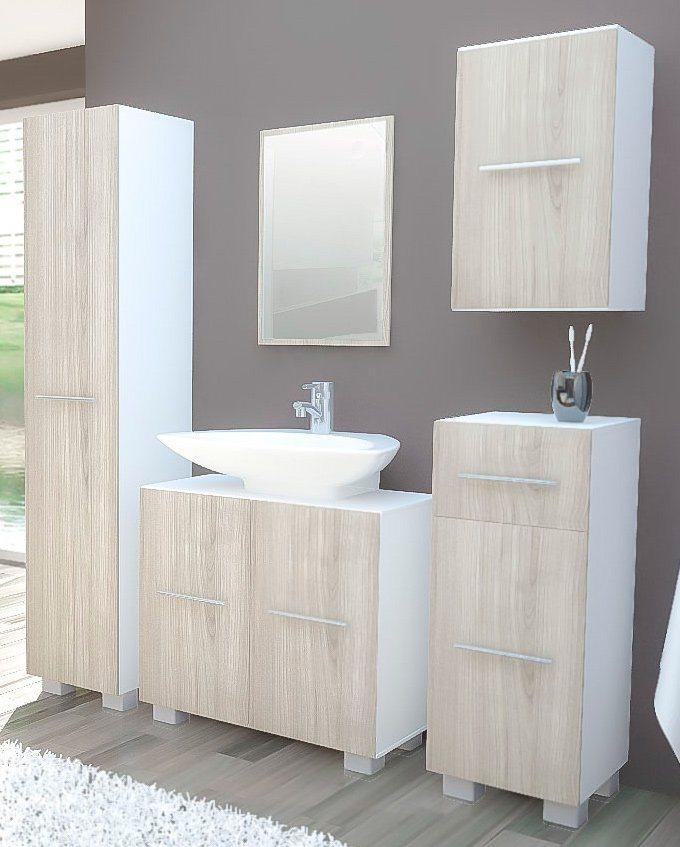 badezimmerm bel preisvergleich die besten angebote online kaufen. Black Bedroom Furniture Sets. Home Design Ideas