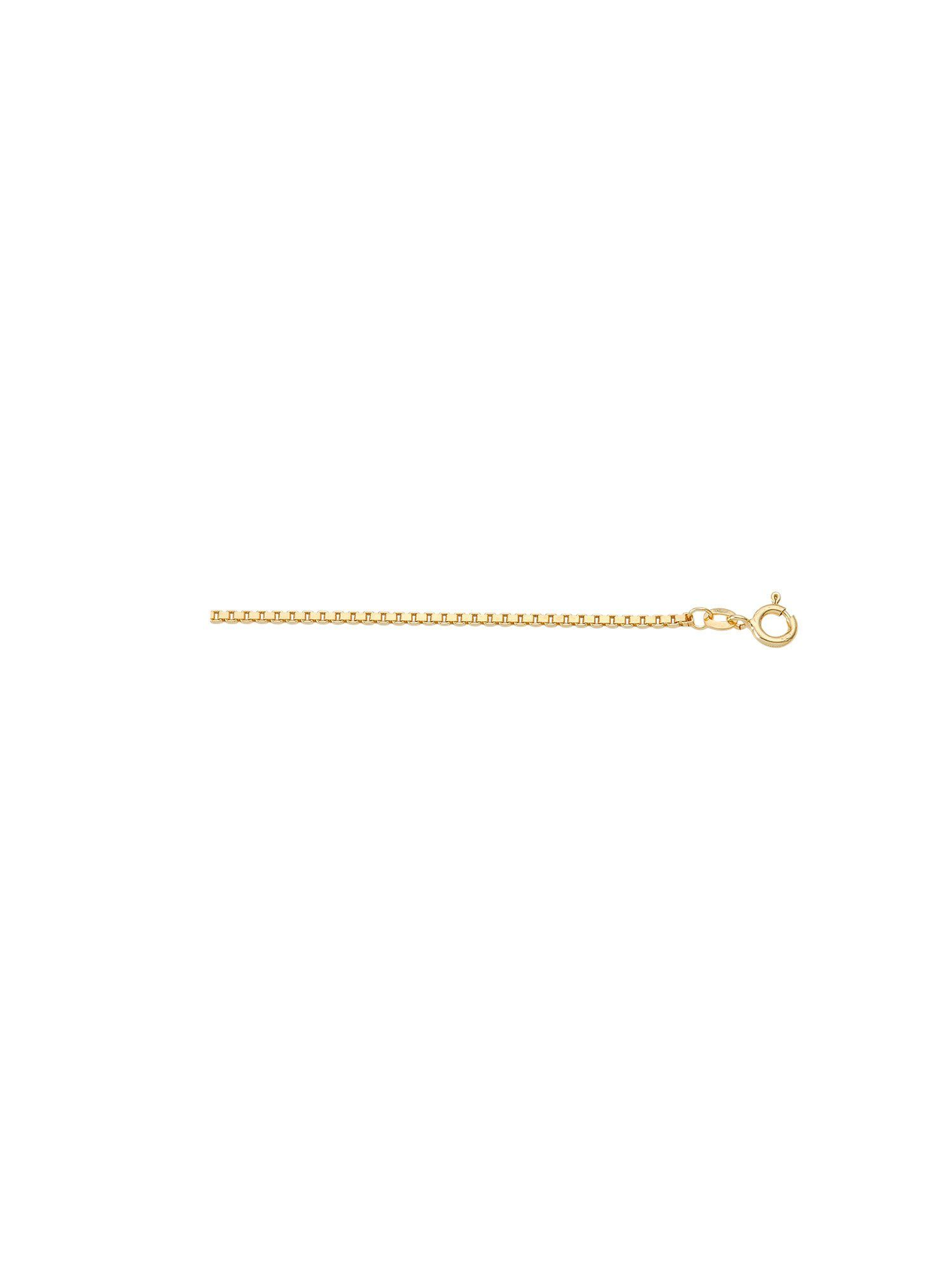 Adelia´s Goldkette »Gold Halsketten« 14 k 585 Gelbgold 1,2 mm