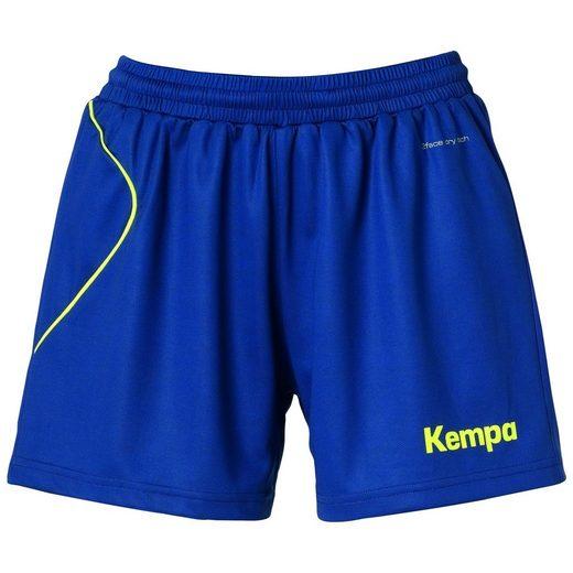 Kempa Curve Shorts Damen
