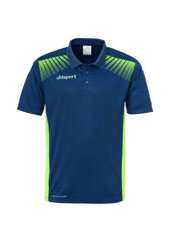 UHLSPORT Goal Polo marškinėliai Palaidinė Vaiki...
