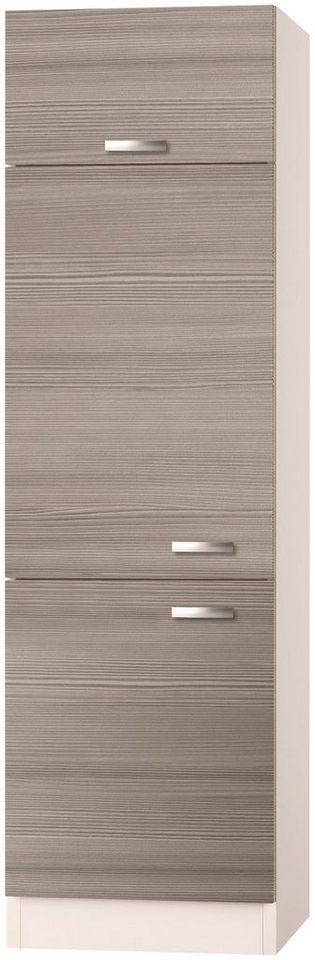 optifit k hlumbauschrank vigo h he 206 8 cm otto. Black Bedroom Furniture Sets. Home Design Ideas