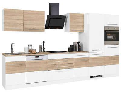 Küchenzeile Ohne Geräte Online Kaufen Große Auswahl Otto
