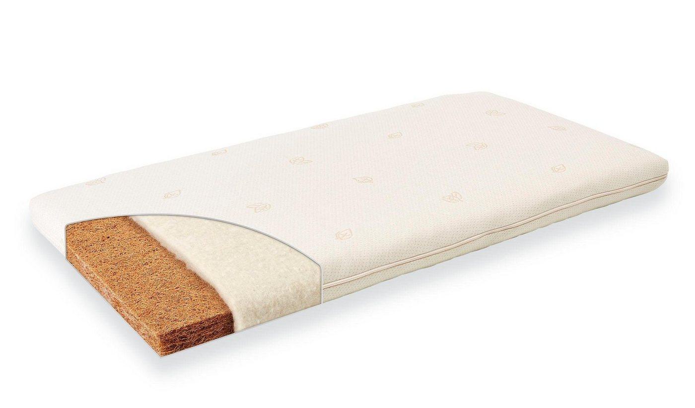 Matratzen und Lattenroste - Kindermatratze »Naturtraum«, Träumeland, 7 cm hoch  - Onlineshop OTTO