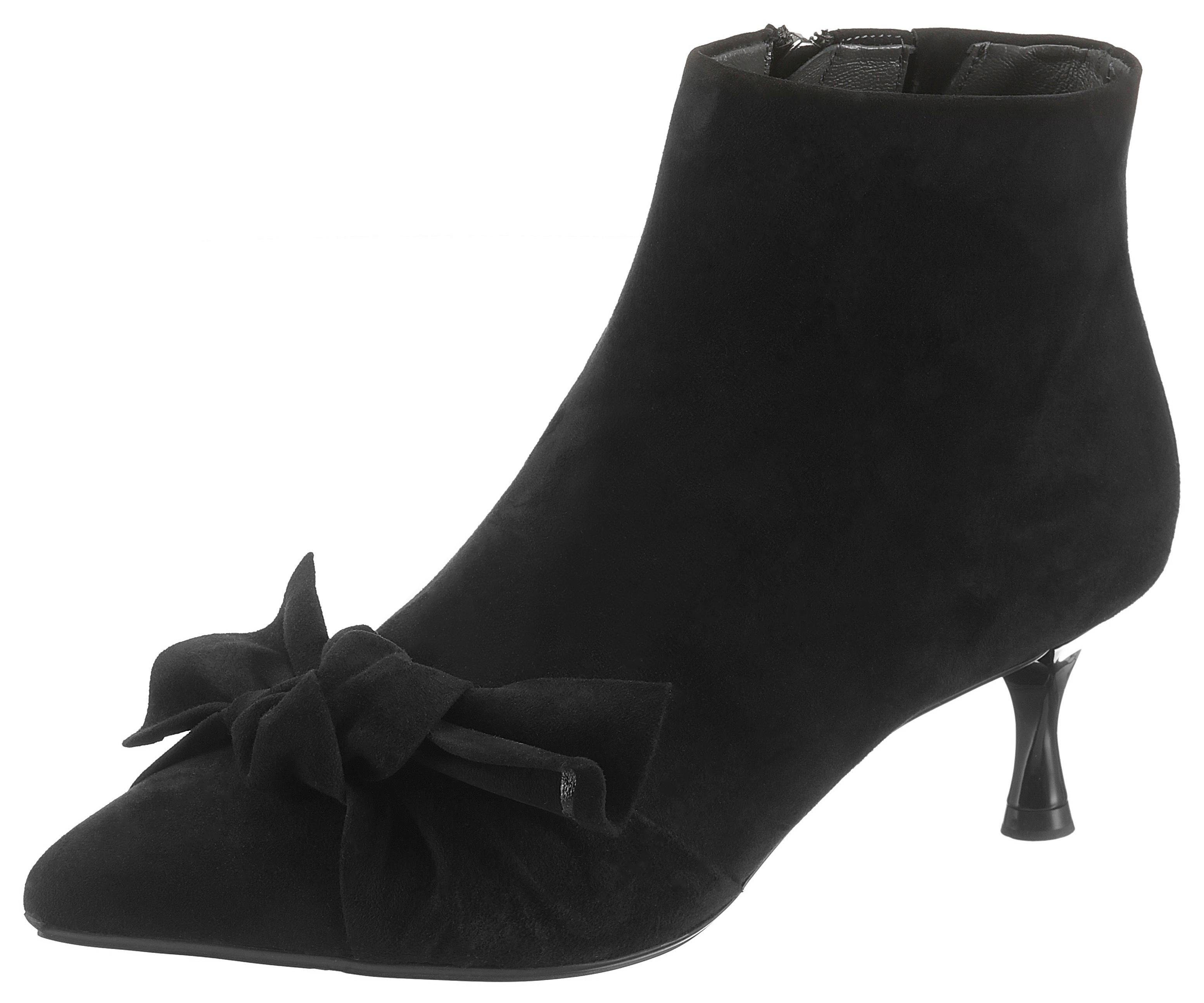 PETER KAISER Ankle Boot 'Qence' schwarz c0Xwv5