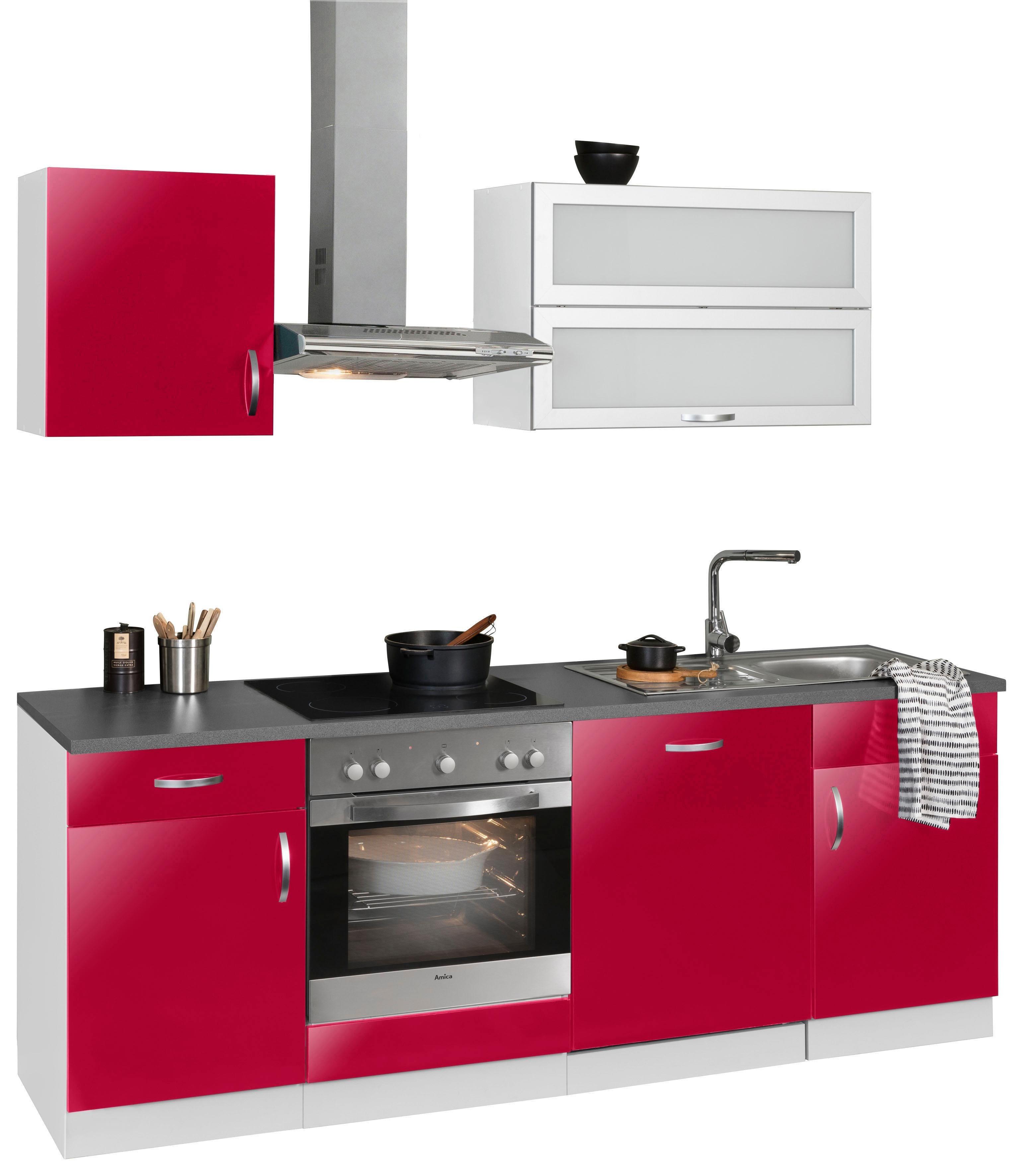 lila Küchenzeilen online kaufen   Möbel-Suchmaschine   ladendirekt.de