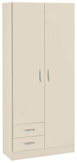 WIHO Küchen Mehrzweckschrank »Amrum«, Breite 80 cm
