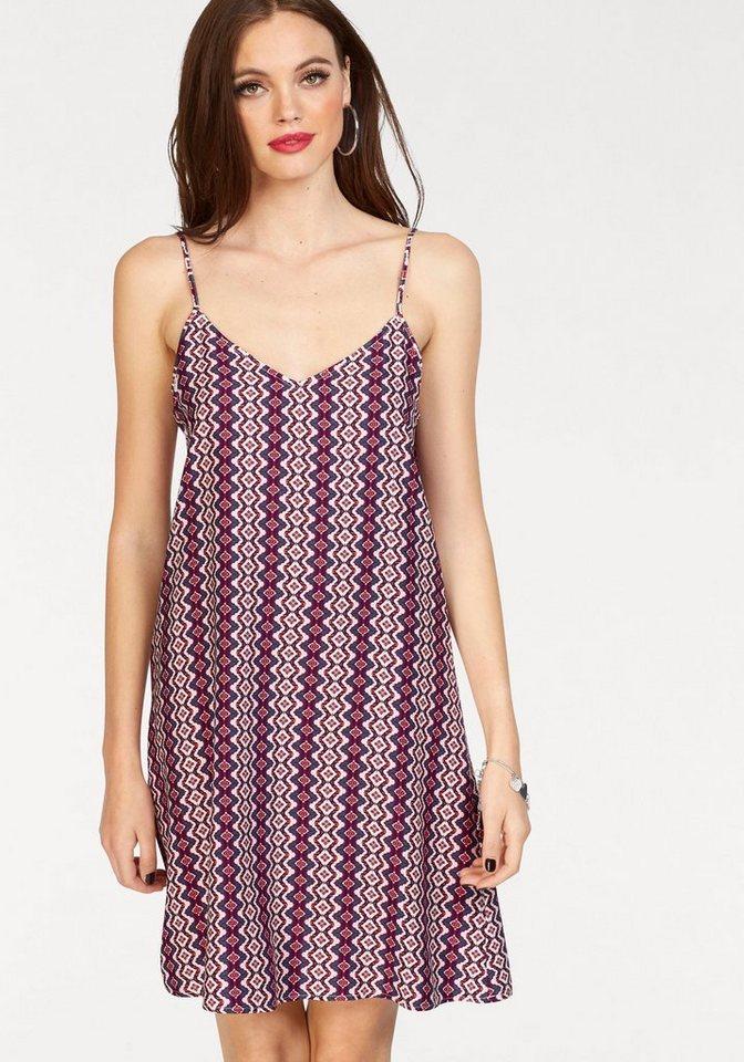 Only Sommerkleid »DAISY«, Mit modischem Allover Print online kaufen ... 0928e26def