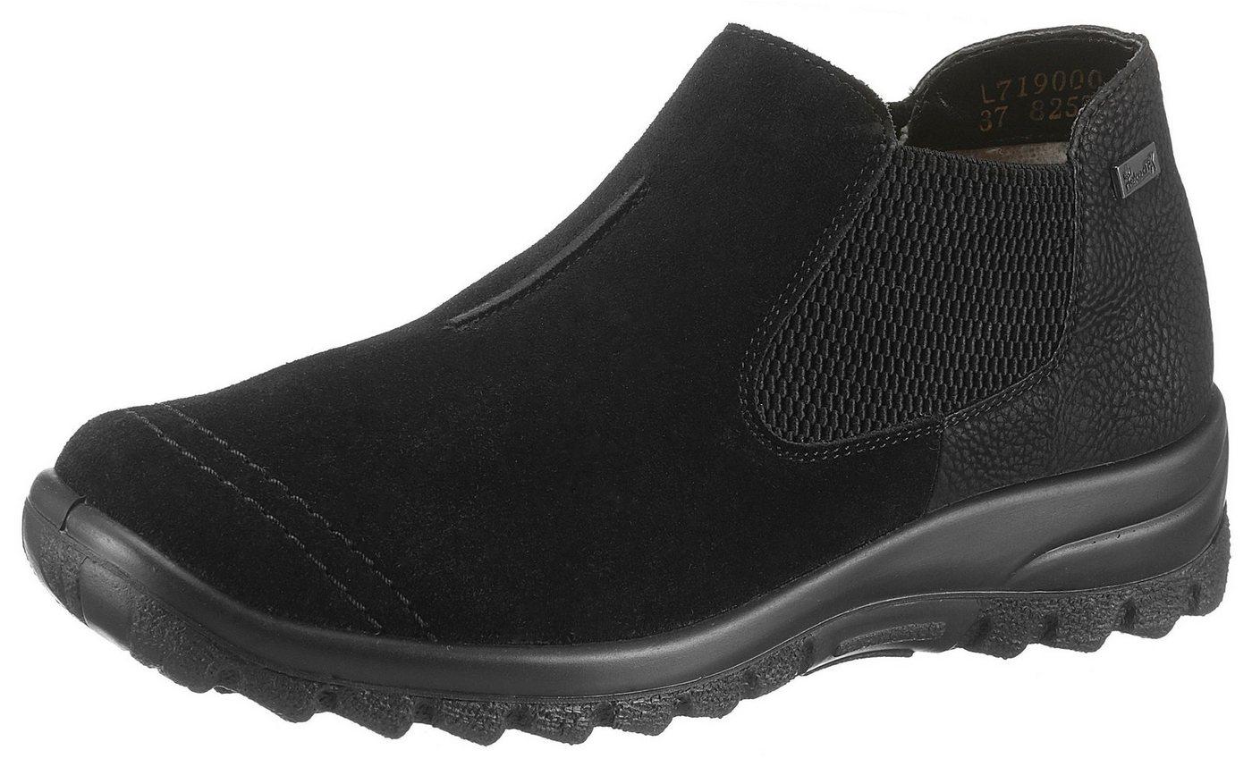 Rieker Winterboots mit Tex-Ausstattung | Schuhe > Boots > Winterboots | Schwarz | Rieker