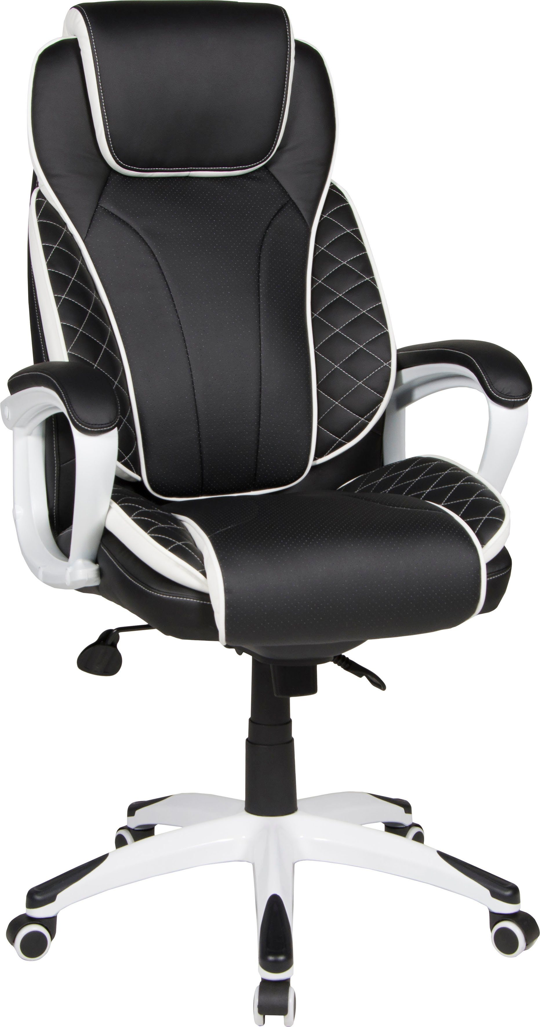 Duo Collection Chefsessel »Justus«, schwarz