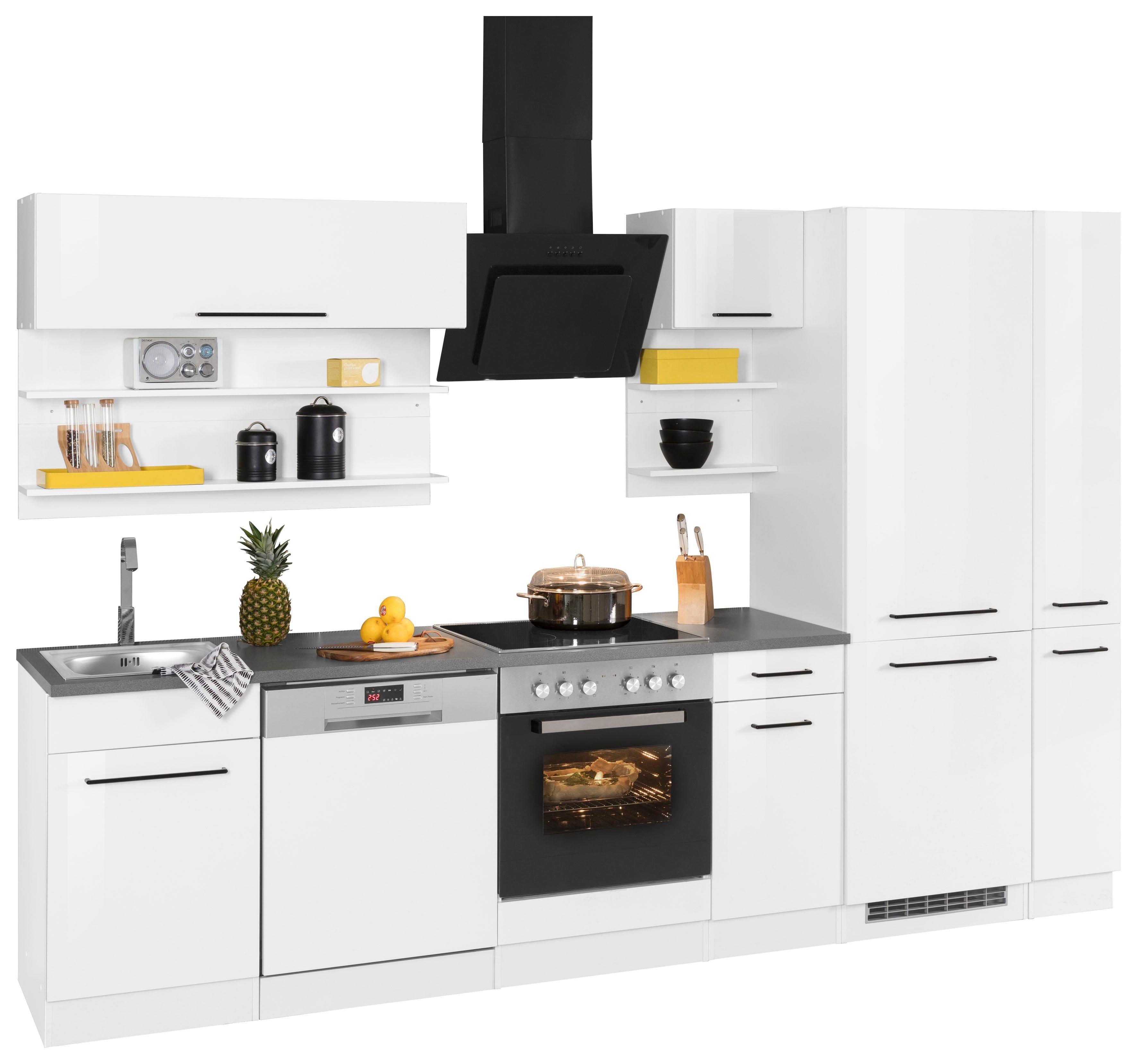 Ausgezeichnet Kann Ich Meine Küchenschränke Mit Regelmäßiger Farbe ...