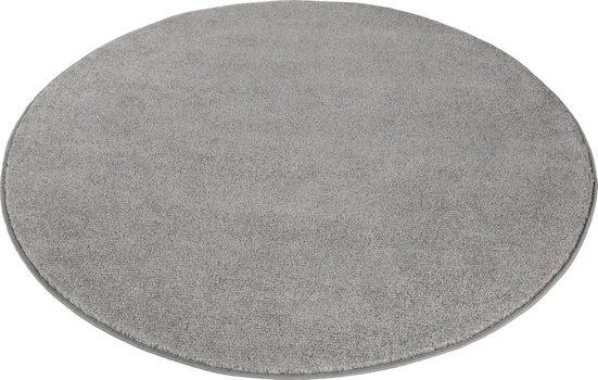 Teppich »Jerez«, Andiamo, rund, Höhe 8 mm