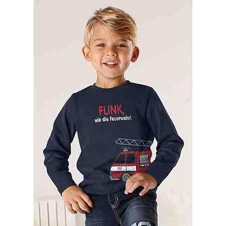 Jungen: Kids (Gr. 92 - 146): Shirts
