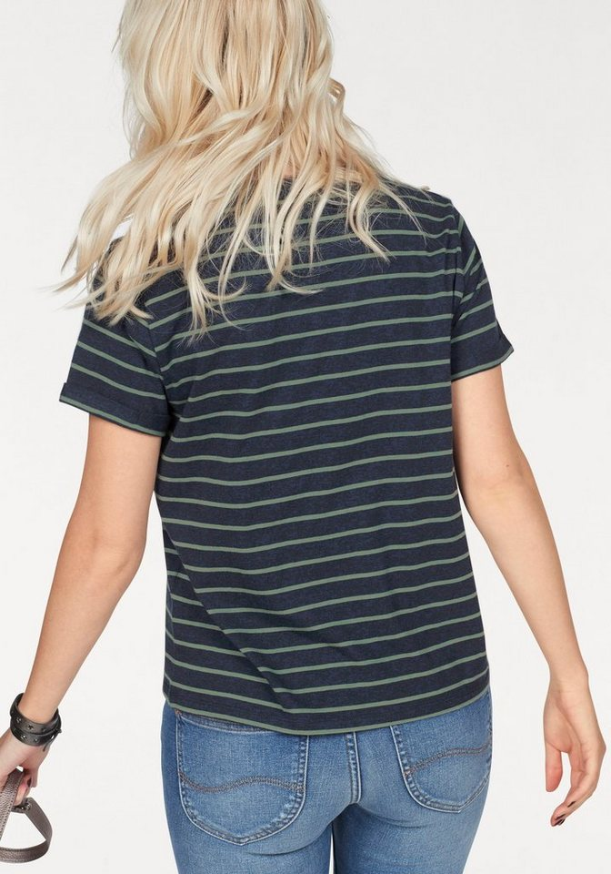 Lee® T-Shirt in relaxter Kastenform
