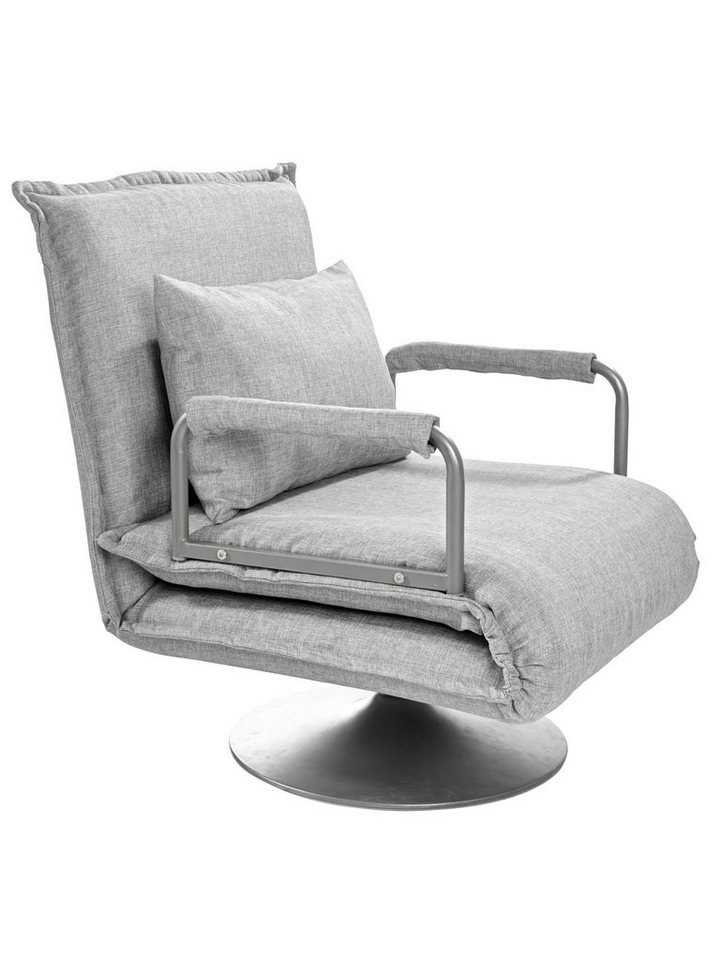 heine home sessel 3 in 1 online kaufen otto. Black Bedroom Furniture Sets. Home Design Ideas