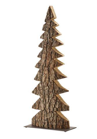 HEINE HOME Dekoracija gr. iš medžio masyvo