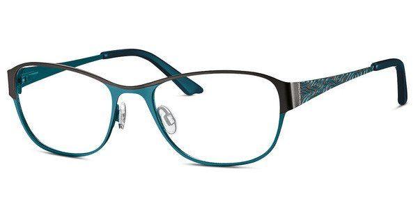 Brendel Damen Brille » BL 902199«, blau, 70 - blau
