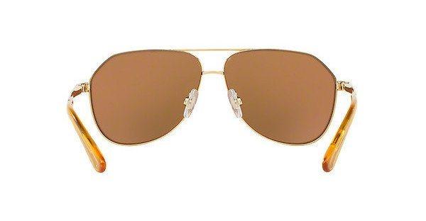 DOLCE & GABBANA Damen Sonnenbrille »SICILIAN TASTE DG2144«