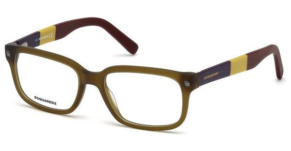 Dsquared2 Brille »DQ5216«