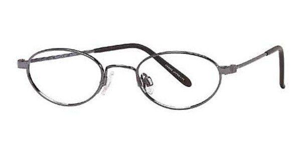 Flexon Kinderbrillen Brille » KIDS 90«, rosa, 108 - rosa