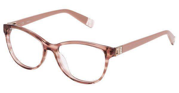 Furla Brille » VFU002S«, braun, 06W8 - braun