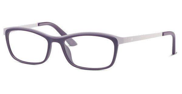 Humphrey Damen Brille » HU 583020«, rot, 50 - rot