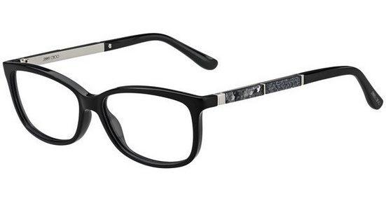 JIMMY CHOO Damen Brille »JC190«