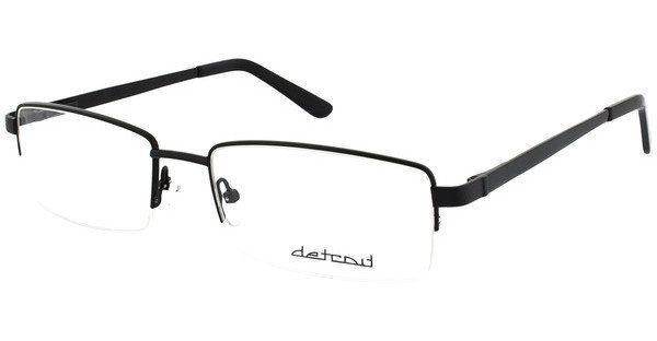 Detroit Brille » UN517«, schwarz, 02 - schwarz