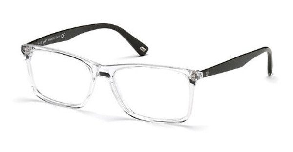 Web Eyewear Herren Brille » WE5201«, weiß, 027 - weiß