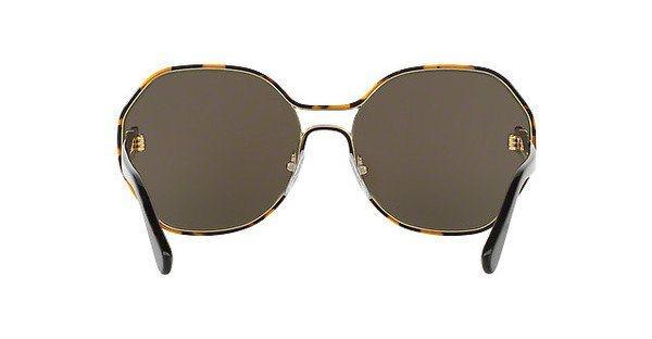 PRADA Damen Sonnenbrille »PR 53TS«