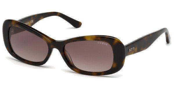 Guess Damen Sonnenbrille »GU7476«