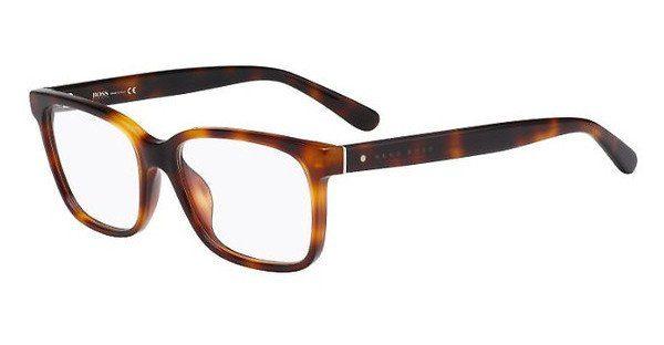 Boss Damen Brille » BOSS 0790«, braun, 05L - braun