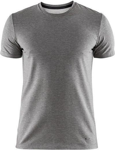 Craft T-Shirt »Essential Warm Round-Neck SS Shirt Men«