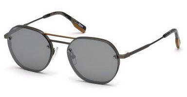 Ermenegildo Zegna Herren Sonnenbrille »EZ0105«