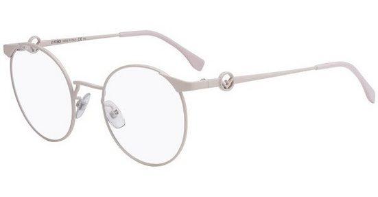 FENDI Damen Brille »FF 0305«