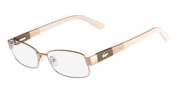 Lacoste Damen Brille »L2174«