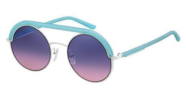 Oxydo Sonnenbrille » OX PUNTO ALTO«, gelb, YF5/Z0 - gelb/blau
