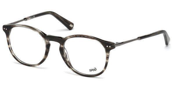 Web Eyewear Herren Brille » WE5221«, schwarz, 001 - schwarz