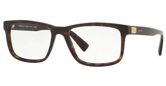 Versace Herren Brille »VE3253«