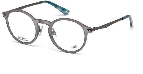 Web Eyewear Herren Brille » WE5207«, grau, 020 - grau