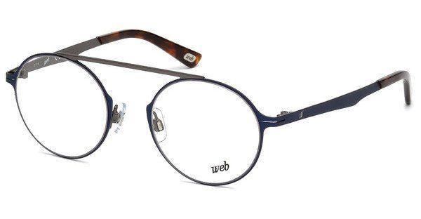 Web Eyewear Brille » WE5220«, schwarz, 002 - schwarz