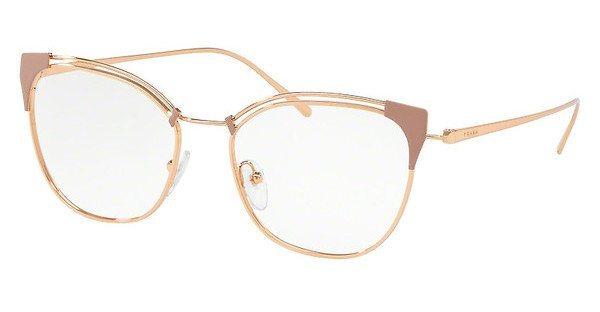 akribische Färbeprozesse abgeholt 60% Rabatt PRADA Damen Brille »PR 62UV«, Cat-eyeförmige Vollrandbrille online kaufen |  OTTO