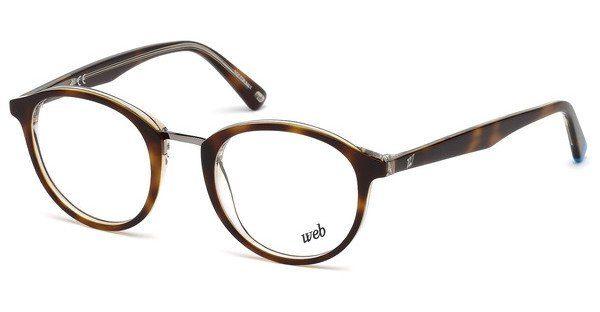 Web Eyewear Brille » WE5222«, schwarz, 001 - schwarz