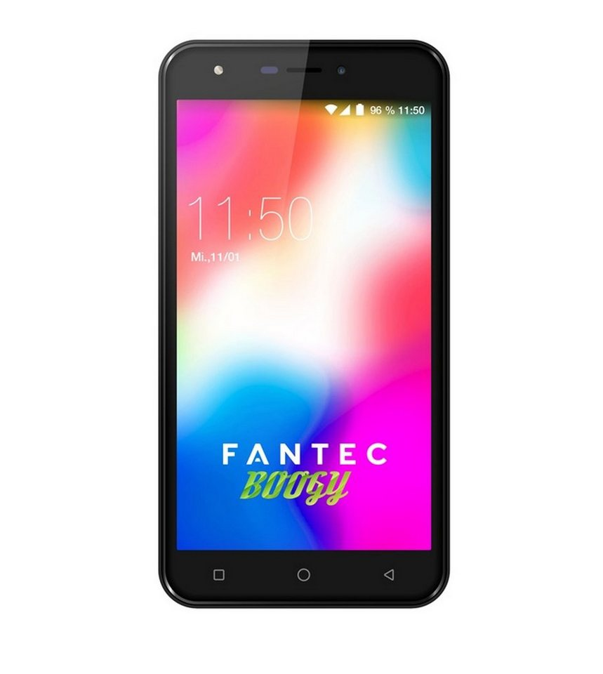 fantec boogy smartphone 13 97 cm 5 5 zoll dual sim. Black Bedroom Furniture Sets. Home Design Ideas